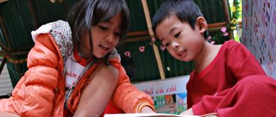 Gender-responsive teaching and learning in the early years
